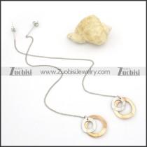 Stainless Steel Earrings -e000158
