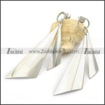Stainless Steel Earrings -e000153