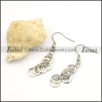 Stainless Steel Earrings -e000155