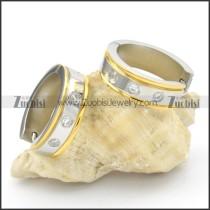 Stainless Steel Earrings -e000235