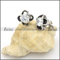 Stainless Steel Earrings -e000127