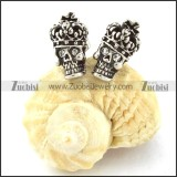 Stainless Steel Earring -e000387