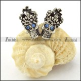 Stainless Steel Earring -e000386