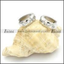 Stainless Steel Earrings -e000184