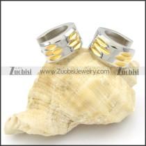 Stainless Steel Earrings -e000212