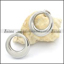 Stainless Steel Earrings -e000146