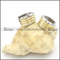 Stainless Steel Earrings -e000218
