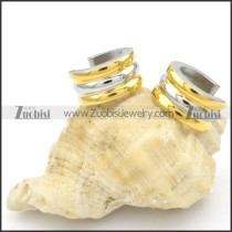 Stainless Steel Earrings -e000210
