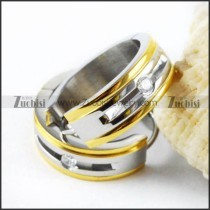 Gold Plating Cutting Earring - e000013