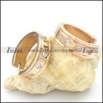 Stainless Steel Earrings -e000236