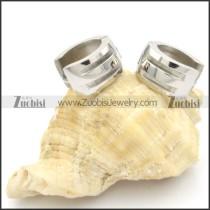 Stainless Steel Earrings -e000201