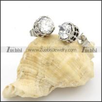 Stainless Steel Earrings -e000115