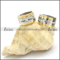 Stainless Steel Earrings -e000179