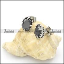 Stainless Steel Earrings -e000122