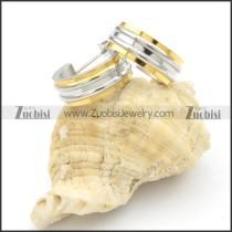 Stainless Steel Earrings -e000171