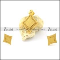 Jewelry Set from ZuoBiSiJewelry.com Matching Jewelry -s000500