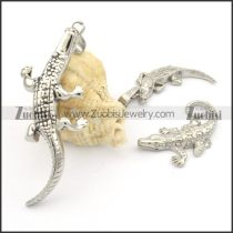 Stainless Steel Matching Jewelry - s000181