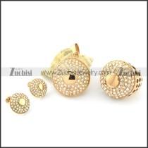 Jewelry Set from ZuoBiSiJewelry.com Matching Jewelry -s000490