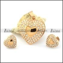 Jewelry Set from ZuoBiSiJewelry.com Matching Jewelry -s000480