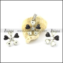 Jewelry Set from ZuoBiSiJewelry.com Matching Jewelry -s000503