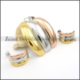 Stainless Steel Set -s000206