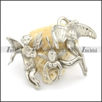 Stainless Steel Matching Jewelry - s000177