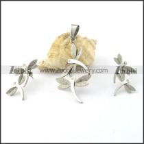 Jewelry Set from ZuoBiSiJewelry.com Matching Jewelry -s000493