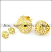 Jewelry Set from ZuoBiSiJewelry.com Matching Jewelry -s000489