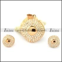 Jewelry Set from ZuoBiSiJewelry.com Matching Jewelry -s000476