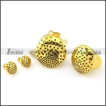 Jewelry Set from ZuoBiSiJewelry.com Matching Jewelry -s000488