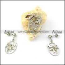 Jewelry Set from ZuoBiSiJewelry.com Matching Jewelry -s000495