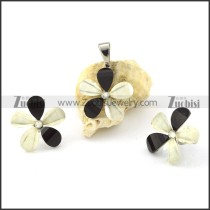 Jewelry Set from ZuoBiSiJewelry.com Matching Jewelry -s000504