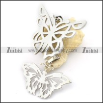 Stainless Steel Matching Jewelry - s000182
