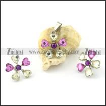 Jewelry Set from ZuoBiSiJewelry.com Matching Jewelry -s000506