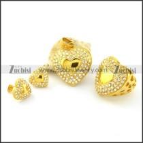 Jewelry Set from ZuoBiSiJewelry.com Matching Jewelry -s000491