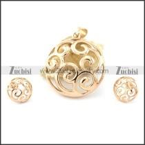 Jewelry Set from ZuoBiSiJewelry.com Matching Jewelry -s000555