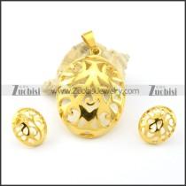 Jewelry Set from ZuoBiSiJewelry.com Matching Jewelry -s000537
