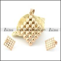 Jewelry Set from ZuoBiSiJewelry.com Matching Jewelry -s000549