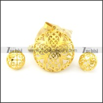 Jewelry Set from ZuoBiSiJewelry.com Matching Jewelry -s000543