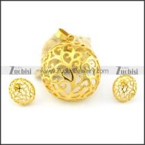 Jewelry Set from ZuoBiSiJewelry.com Matching Jewelry -s000540