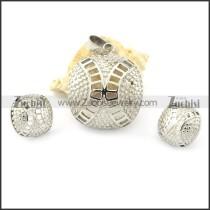 Jewelry Set from ZuoBiSiJewelry.com Matching Jewelry -s000571
