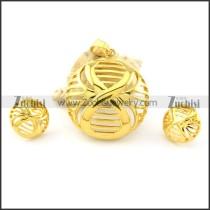 Jewelry Set from ZuoBiSiJewelry.com Matching Jewelry -s000534