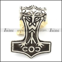 comely noncorrosive steel Pendant with Affordable Wholesale Price -p001043