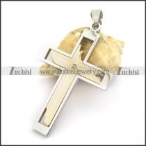 Cross Pendants for Women p001791