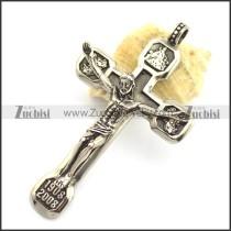 Large Cross Pendants p002088