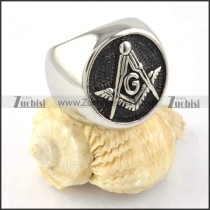 Stainless Steel ring - r000292