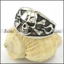 skull and crossbones jewelry r001139
