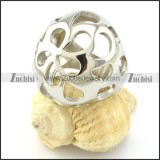 Good Craft Casting Ring in Stainless Steel -r000953