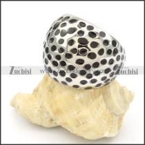 Stainless Steel Leopard Rings -r000411