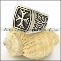 egypt stainless steel special casting ring -r001038